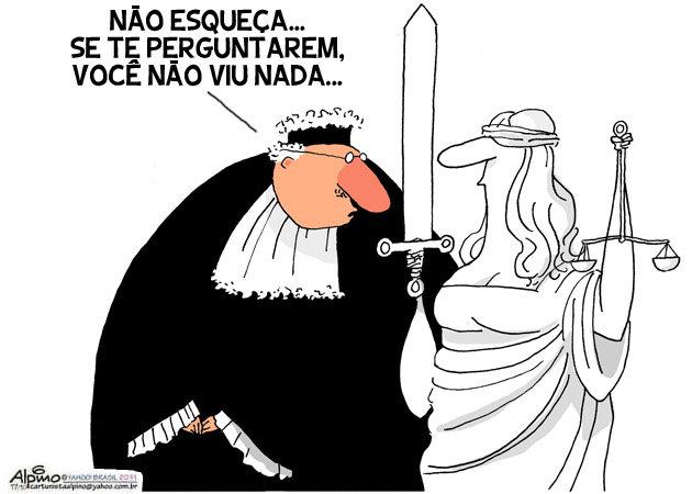 Resultado de imagem para salário no Tribunal de Justiça da Bahia - charges